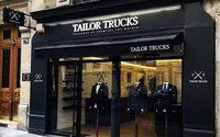 Tailor Trucks ouvre deux adresses à Paris