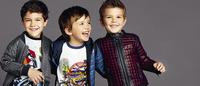 Mercado Infantil: Verão 2015 chega repleto de estilo e conforto