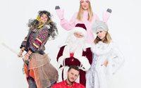 Meet for Charity представляет новогодний fashion-лот