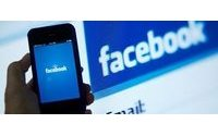 Facebook : le chiffre d'affaires bondit de 51,9 % avec la publicité