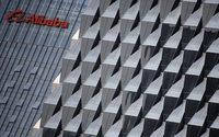 Alibaba'nın cirosu ilk çeyrekte %56 yükseldi