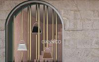 Giannico, primo step nel retail con il nuovo pop-up a Milano