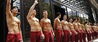 靠裸男噱头营销走到尽头 A&F将抛弃男色营销