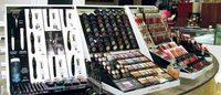 私募基金凯雷收购 Array:为名牌化妆品打造炫酷柜台!