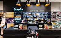 Acquisitions help fragrance retailer Douglas post growth