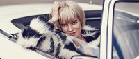 ​Vero Moda launcht Lily Allen Collection