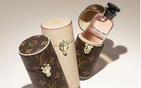 Louis Vuitton'dan seyahat için koruyucu parfüm kutuları