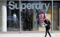 Superdry verzeichnet zweistelliges Wachstum