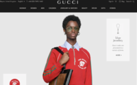 Luxury online: Expect change as brands take more control, says strategy guru