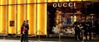 奢侈品在厦门集体大降价示好 古驰打五折促销