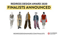 Finalists announced for Redress Design Awards 2020