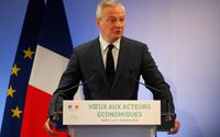 France hoping to resolve digital tax spat this week