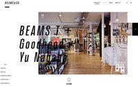 Japanese creative agency Beams founds London subsidiary