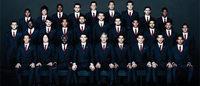 Lanvin devient le tailleur d'Arsenal