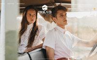 Ideal & Co celebra cinco anos com novo site