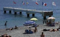 Le tourisme au beau fixe en France au 3e trimestre