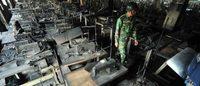 Incendie d'une usine textile au Bangladesh: la justice ordonne l'arrestation des propriétaires