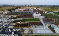 Honfleur Normandy Outlet a ouvert ses portes
