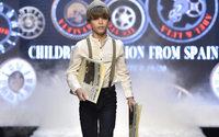 L'avventura sospesa di Children's Fashion from Spain sfila a Pitti Bimbo