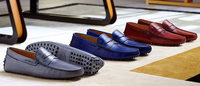 Tod's: l'utile 2014 in calo a 97,1 mln