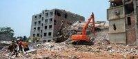 Bangladesh: il bilancio del crollo dell'edificio supera i 750 morti