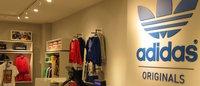 Adidas Originals apre un nuovo store a Lucca