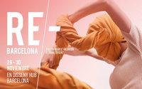 El encuentro de moda sostenible Re-Barcelona celebra su primera edición