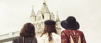 Free People opens London pop-up shop