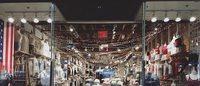 Brandy Melville se expande en Barcelona con una nueva tienda en Portal de l'Àngel
