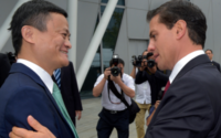 E-commerce : le gouvernement mexicain s'associe avec le chinois Alibaba