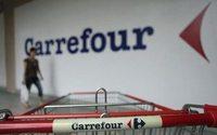 Carrefour : l'action grimpe après des rumeurs de rachat par Amazon