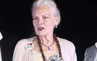 Vivienne Westwood: climate change matters more than clothes