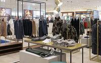 Peek & Cloppenburg erweitert Menswear-Angebot im Premiumbereich