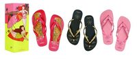 Havaianas & Charlotte Olympia collaborate on capsule collection