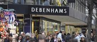 UK's Debenhams says goodbye to its womenswear trading director