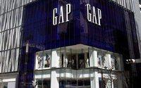 Gap: calo delle vendite meno intenso del previsto nel secondo trimestre