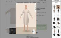 В интернет-магазине бренда Aliz Arin появилась виртуальная примерочная
