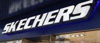 スケッチャーズが米で好調、成長の要因はアスレジャー需要