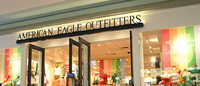American Eagle warns on profit as cold weather hits demand