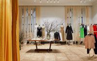 Maison Rabih Kayrouz ouvre boutique sur l'artère du luxe à Londres