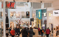 UK footfall drops sharply says Ipsos Retail Performance