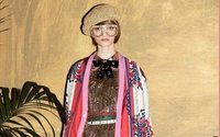 Condé Nast partners with Gucci for film series