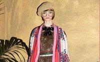 Condé Nast en partenariat avec Gucci pour une série de films promotionnels