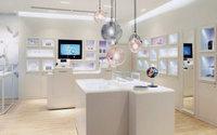 Pandora abre su octava tienda en Barcelona