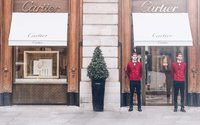 Cartier reopens Paris flagship store in place Vendôme