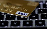 Visa, Mastercard propose tourist card fee cut to end EU probe