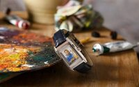 Jaeger-LeCoultre celebrates Vincent Van Gogh with a second special-edition Reverso