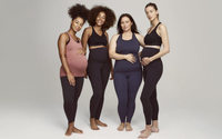 Reebok drops maternity collection