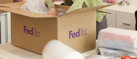 FedEx to buy TNT for $4.8 bln to expand Europe deliveries
