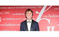 """A Brunello Cucinelli il """"Fashion Star Honoree Award 2014"""""""